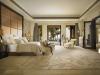 Beach Front Villa - Master Bedroom