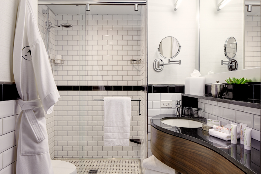 new york bathroom design - New York Bathroom Design